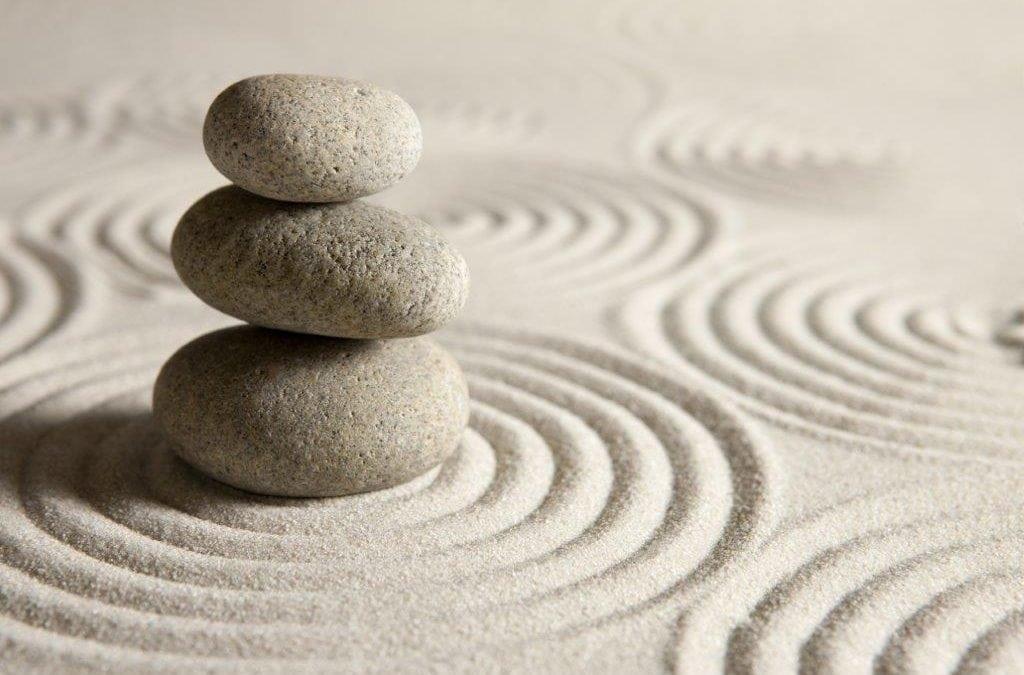 Spiritual tolerance cultivates innate wisdom