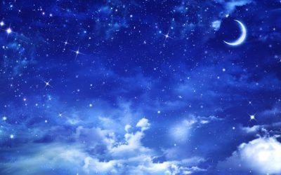 Thoughts Like Stars